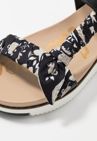 Sam Edelman - ASHIE - Sandály na platformě - black/multicolor - 5