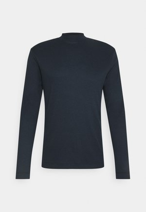 MORITZ - Long sleeved top - dark blue