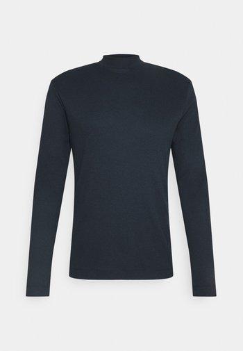MORITZ - Långärmad tröja - dark blue