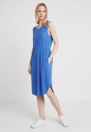 STRAP DETAIL AT BACK - Denní šaty - palace blue
