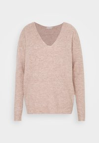 Pieces - PCBABETT  - Jumper - natural - 4