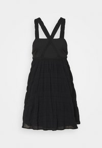 EDITED - AITANA DRESS - Day dress - black - 1