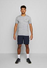 Rukka - YLIMATTILA - Sports shorts - blue - 1