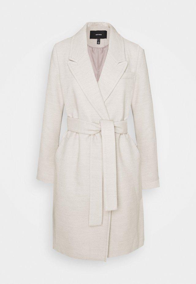 VMCALAHOPE JACKET - Short coat - birch melange