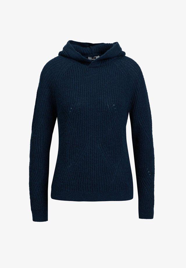 Huppari - navy blue