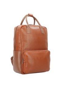 Cowboysbag - Rucksack - tan - 2