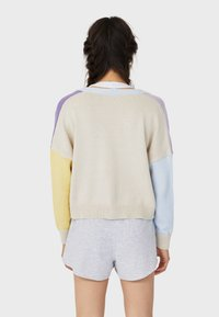 Stradivarius - Cardigan - multi-coloured - 2