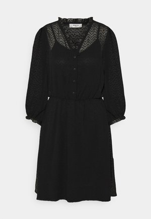 AYELLA DRESS - Day dress - black