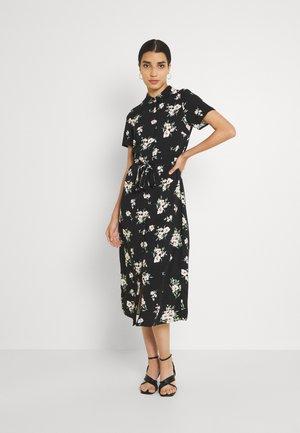 VMSIMPLY EASY LONG - Denní šaty - black