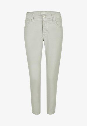 ORNELLA DECOR - Slim fit jeans - grau