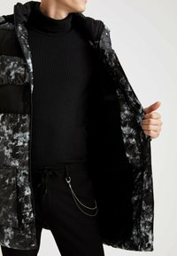 DeFacto - Winter coat - black - 2