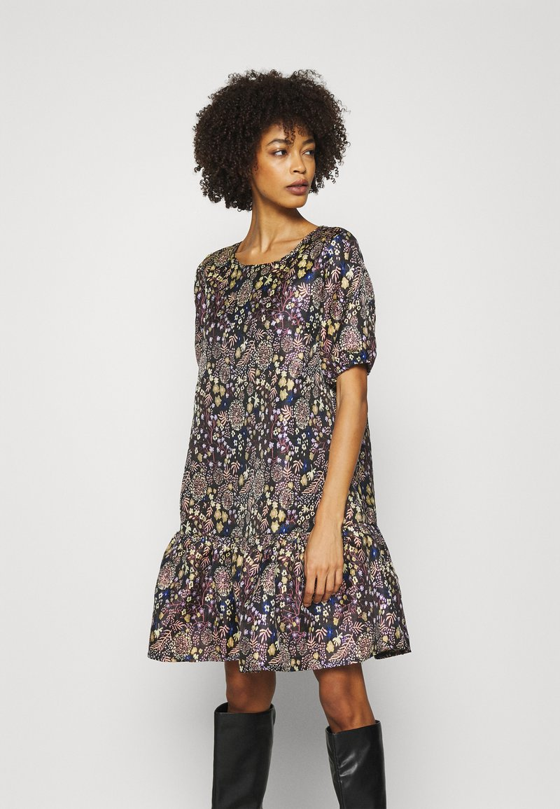 Love Copenhagen - BASANTI DRESS - Day dress - multi-coloured