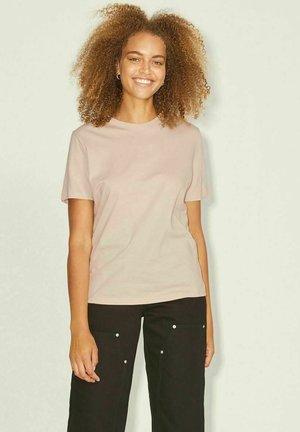 T-shirt basic - moonbeam