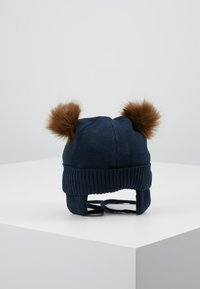 Name it - NBMMOE HAT - Muts - dark sapphire