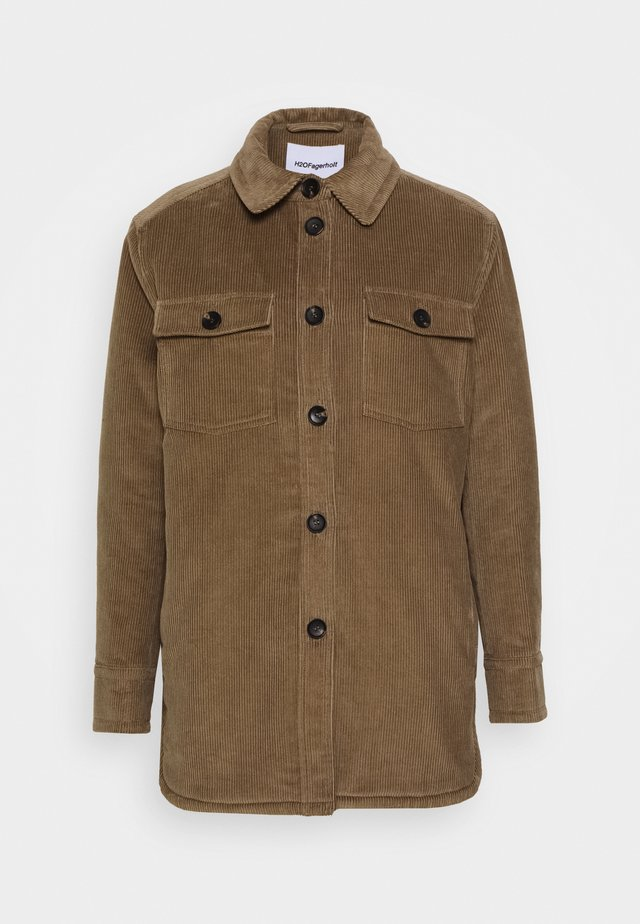 NEED IT JACKET - Veste mi-saison - beige