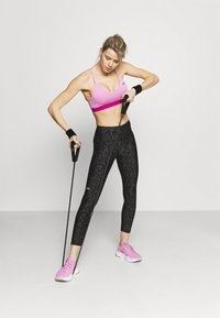 Under Armour - ANKLE LEG - Leggings - black - 1