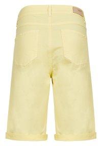 Angels - Denim shorts - gelb - 1