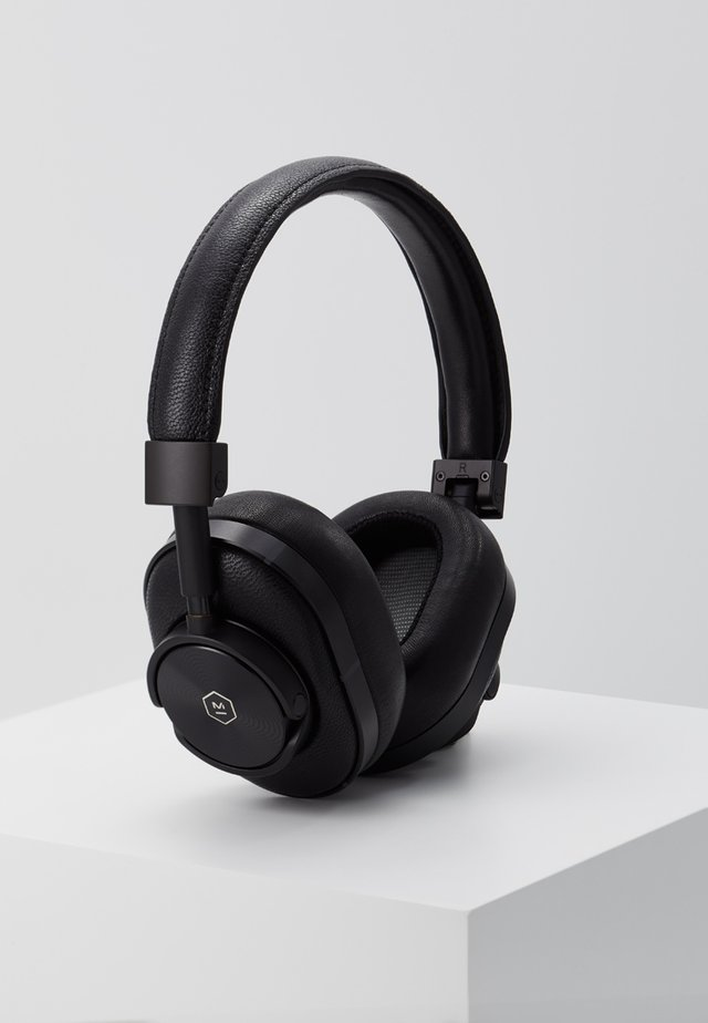 MW60 WIRELESS OVER-EAR - Casque - black