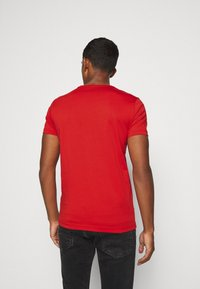 Iceberg - Print T-shirt - red - 2