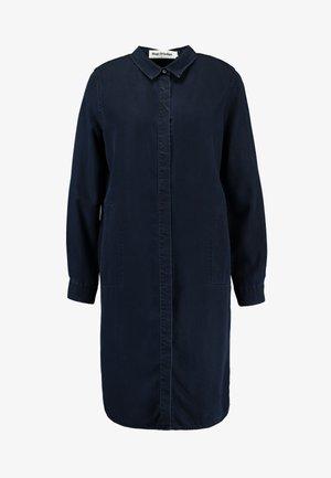 PRISCILLA - Day dress - blue/black