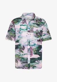 Grimey - YANGA BUTTON UP - Camicia - multicolor - 3