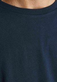Jack & Jones - BASIC - Pitkähihainen paita - navy blazer - 4