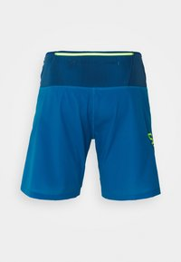 Dynafit - ULTRA SHORTS - Sports shorts - mykonos blue