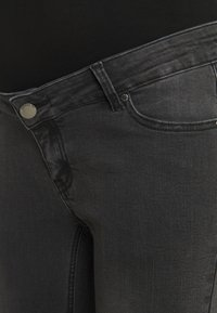 Forever Fit - Jeans bootcut - black - 2