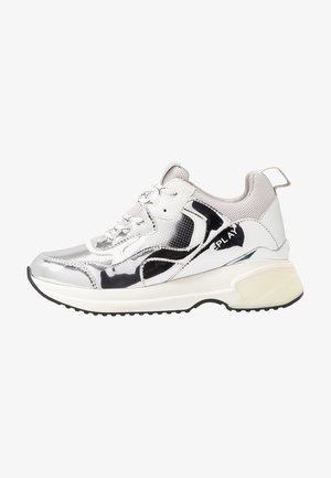 LAGLEY - Trainers - silver