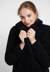 Noisy May - NMGABI JACKET - Winter coat - black - 4
