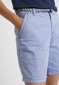 Esprit - Shorts - light blue - 4