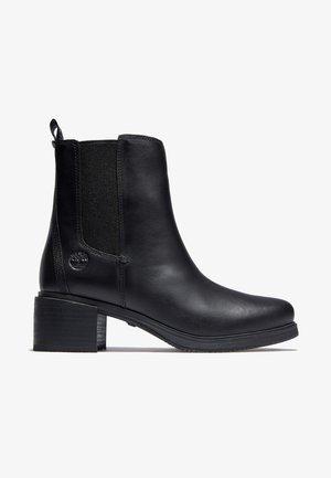 DALSTON  - Lace-up ankle boots - jet black