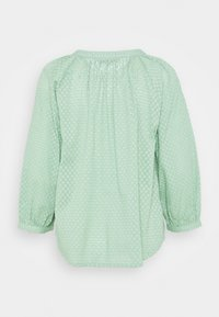 Part Two - Blouse - granite green - 1