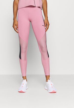 TRAIN PEARL FULL - Legging - foxglove