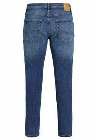 Jack & Jones - Jeans Tapered Fit - blue denim - 7