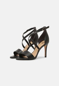 Cosmoparis - ZEANA VEGAN - Sandals - noir - 2