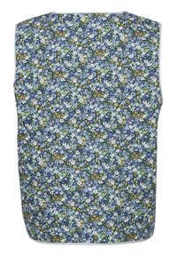 Soaked in Luxury - Waistcoat - mini flower print - 5
