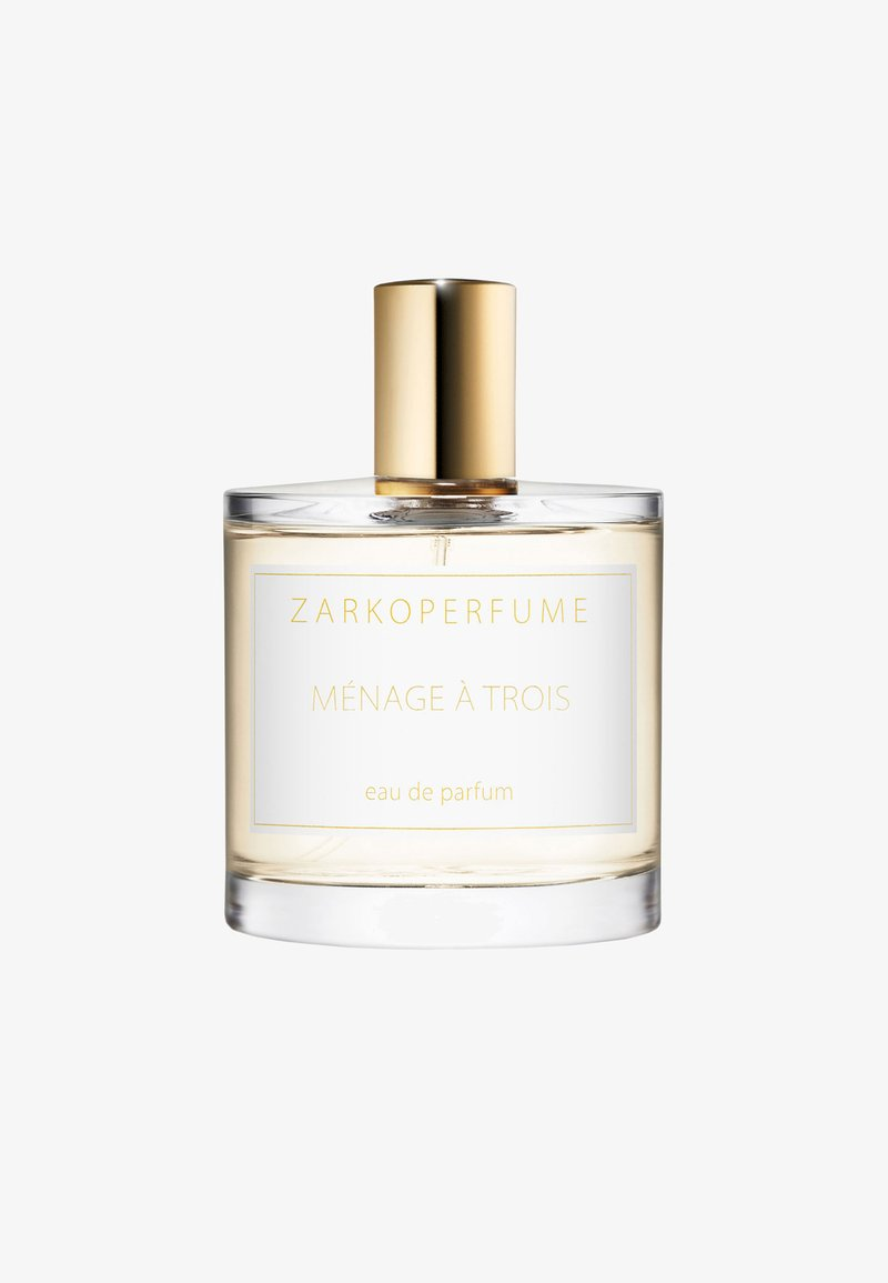 ZARKOPERFUME - MENAGE A TROIS - Perfumy - neutral