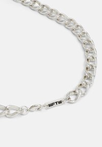 Wild For The Weekend - ADDISON NECKLACE - Necklace - silver-coloured - 1