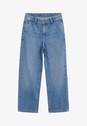 CULOTTE - Straight leg jeans - lichtblauw