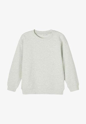 Sweatshirts - light grey melange