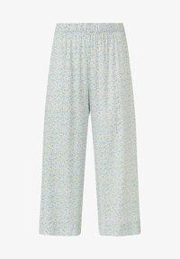 OYSHO - Pyjama bottoms - blue - 4