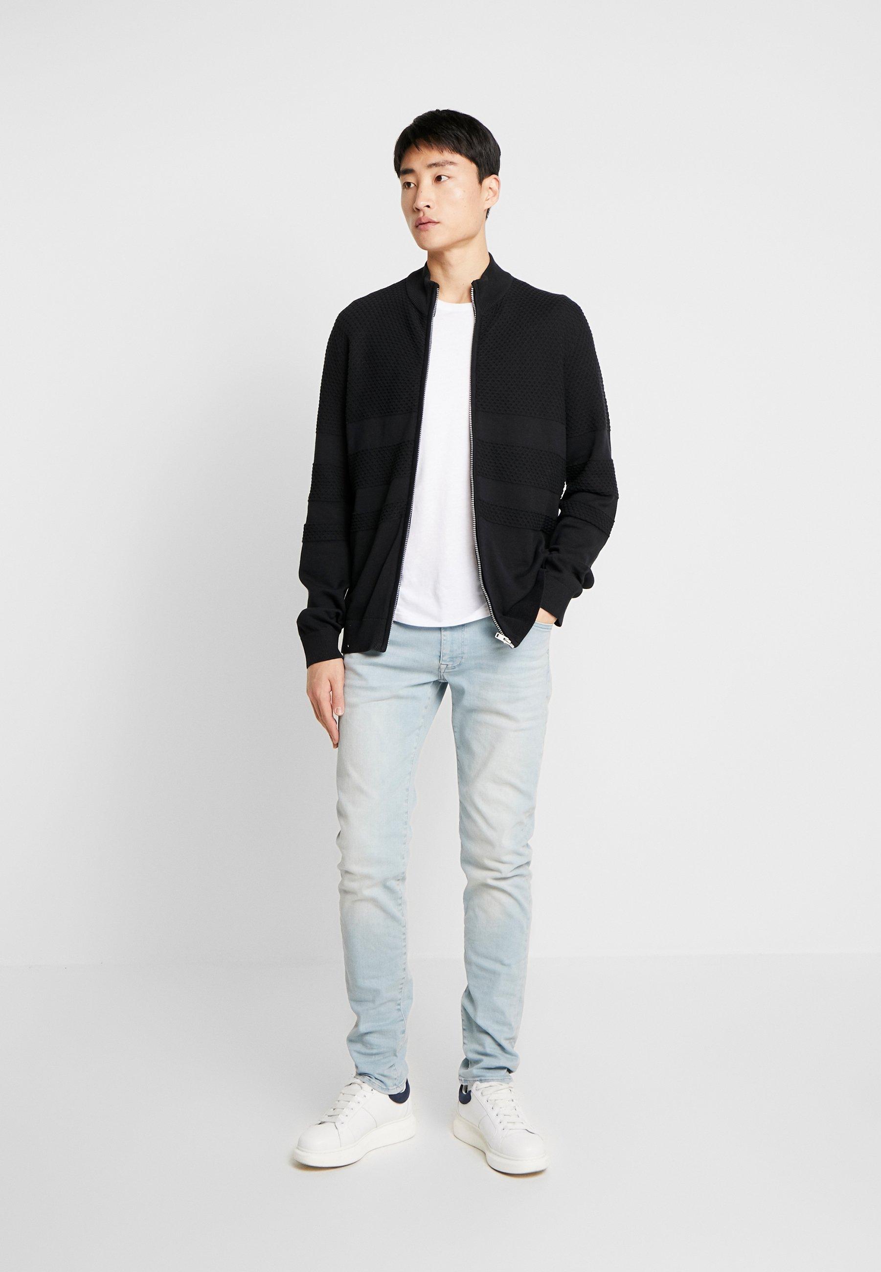 Men SEAHAM CLASSIC - Slim fit jeans