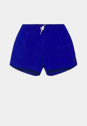 TRAVELER  - Swimming shorts - pacific royal