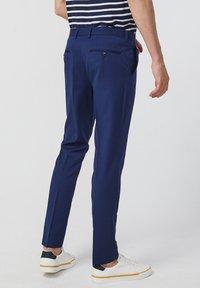 WE Fashion - DALI - Kalhoty - blue - 2