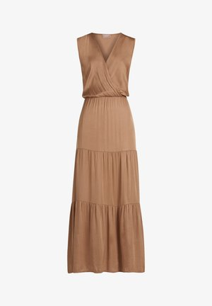 Maxi dress - rawhide