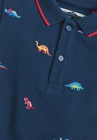 Next - Polo shirt - dark blue - 2