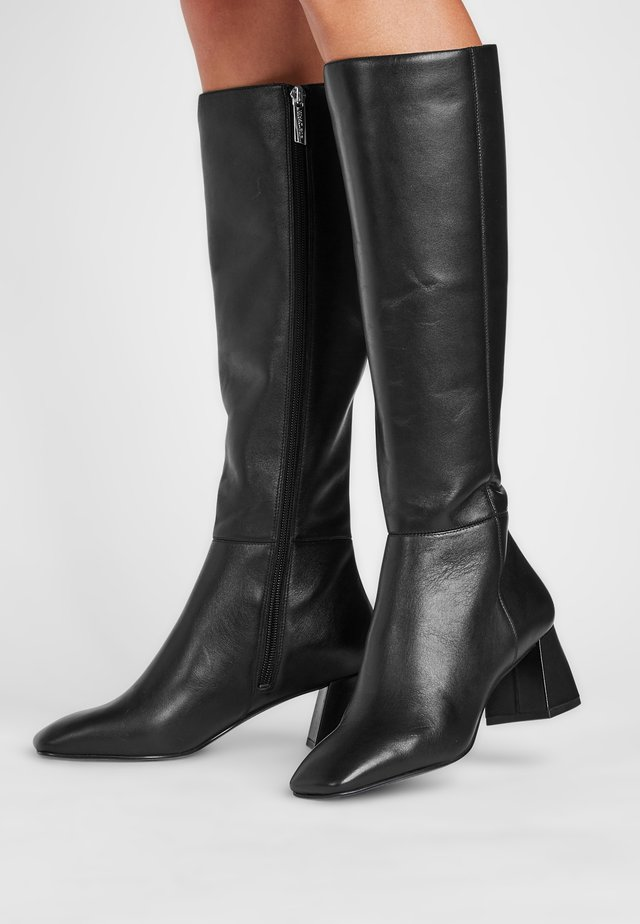 GISELLE - Boots - schwarz