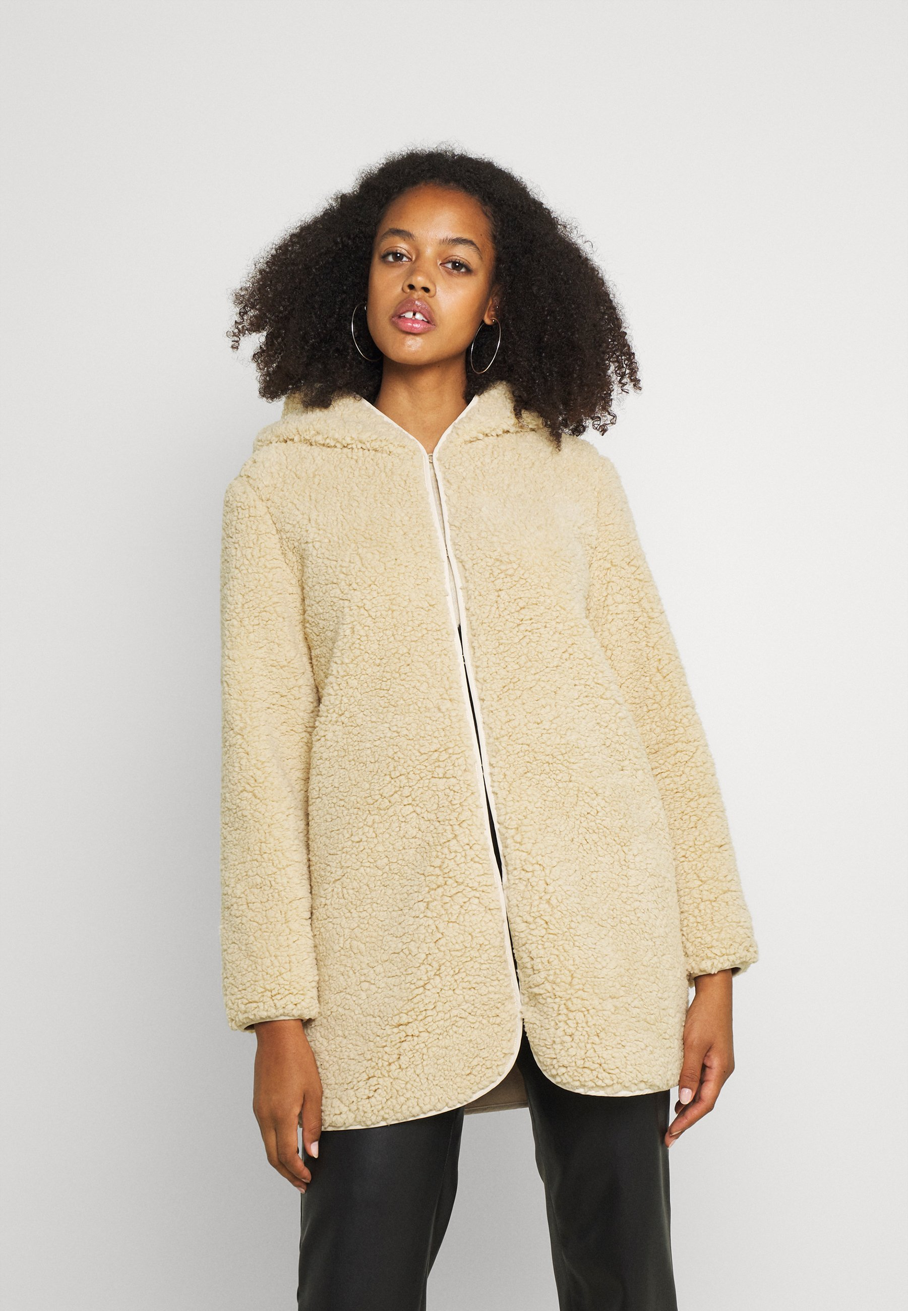 Women VMSIMI HOODIE - Short coat