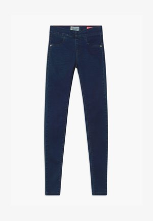 AARLYN - Skinny džíny - rinsed blue